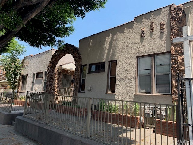 2627 E 4th Street, Los Angeles, CA 90033