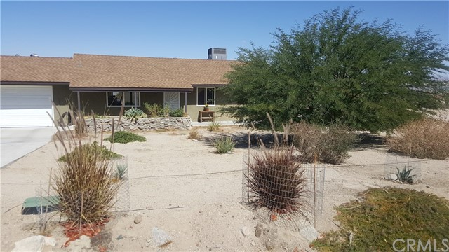 32692 Emerald Road, Lucerne Valley, CA 92356
