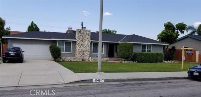 10651 Victoria Avenue, Whittier, CA 90604
