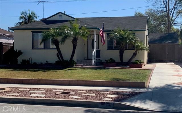 8822 Klinedale Avenue, Pico Rivera, CA 90660