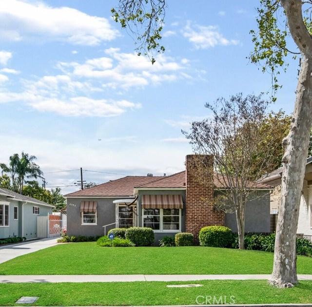 2546 N Valencia Street, Santa Ana, CA 92706