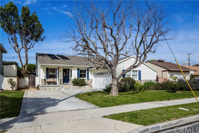 20029 Donora Avenue, Torrance, CA 90503