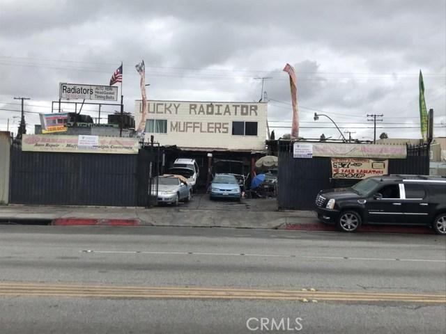 12601 S Alameda Street, Compton, CA 90222