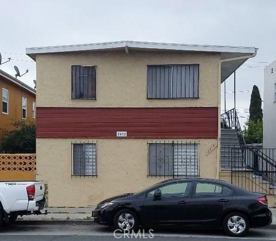 3370 Santa Fe Avenue, Long Beach, CA 90810