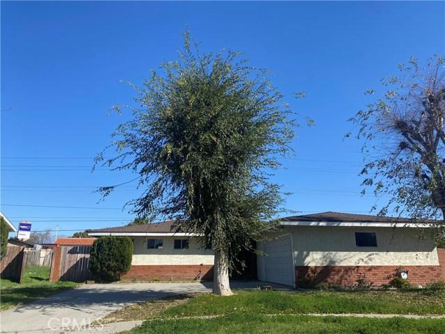 14535 Culp Street, La Puente, CA 91744
