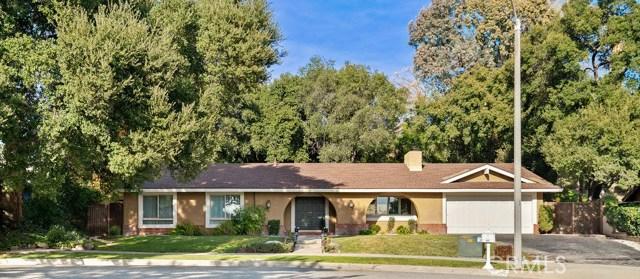 390 Catherine Park Drive, Glendora, CA 91741