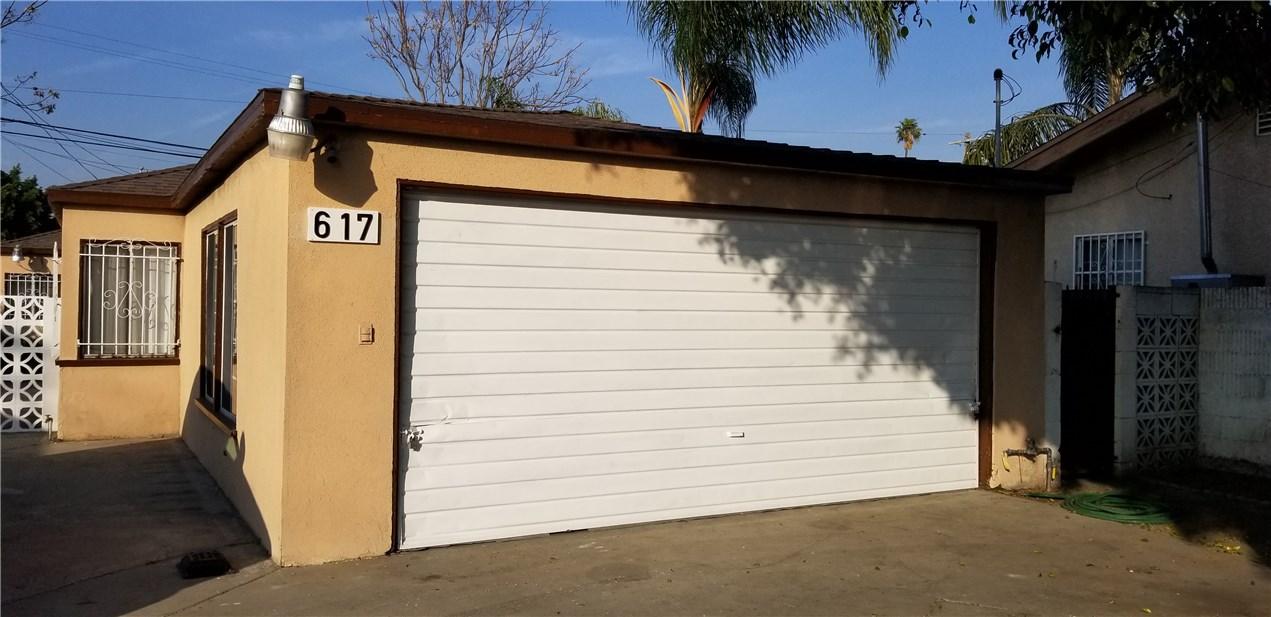 617 E 85th Street, Los Angeles, CA 90001