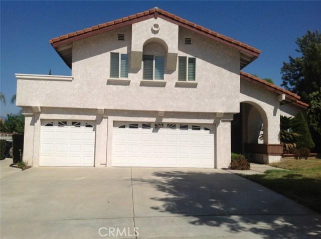 1331 Blossom Avenue, Redlands, CA 92373