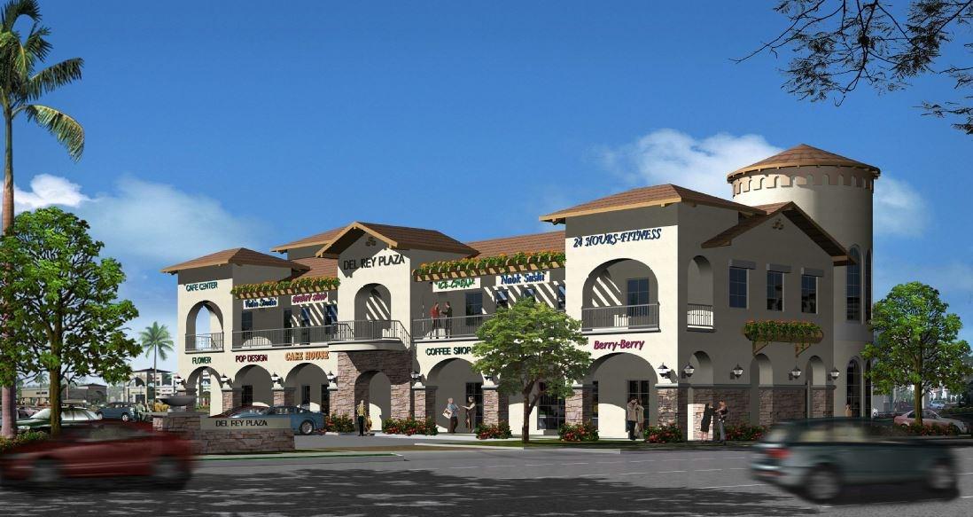 845 S Baldwin Avenue, Arcadia, CA 91007