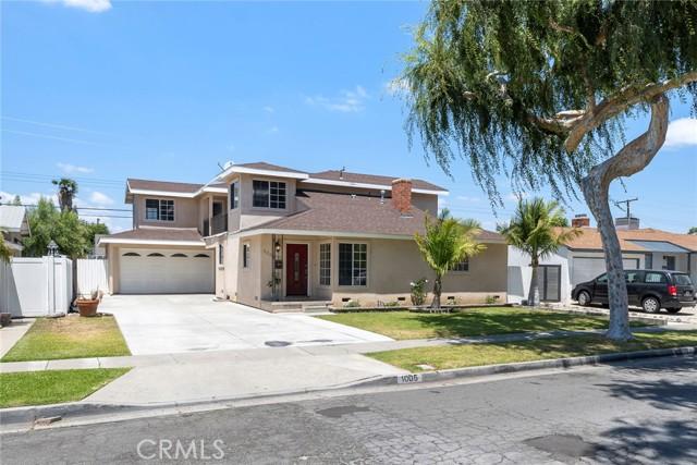 3. 1005 S Woods Avenue Fullerton, CA 92832