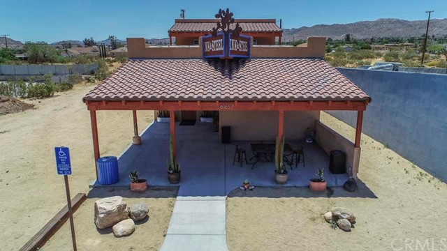 61657 Twentynine Palms Hwy, Joshua Tree, CA 92252
