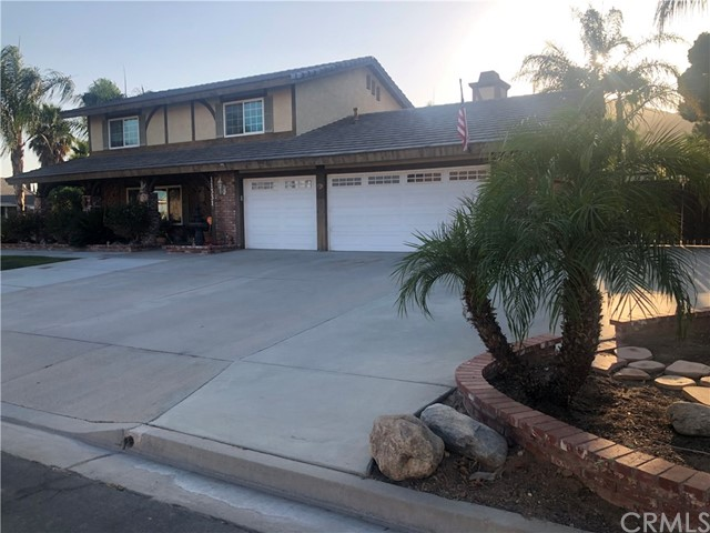 11331 Showdown Lane, Moreno Valley, CA 92557