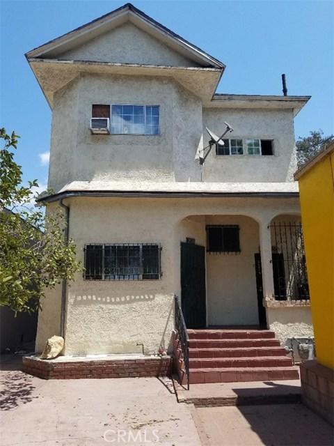 2631 E 4th Street, Los Angeles, CA 90033