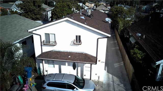 257 E 43rd Place, Los Angeles, CA 90011