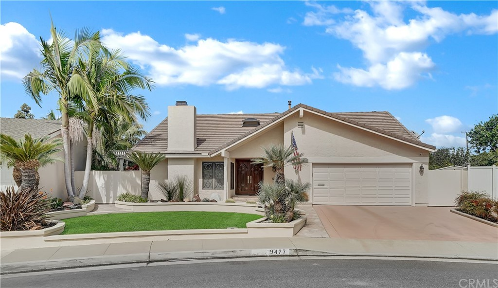 Photo of 9477 Grouse Avenue, Fountain Valley, CA 92708