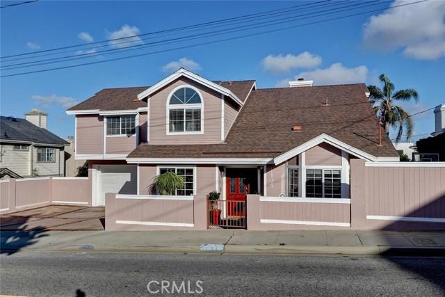 1406 Rindge Lane, Redondo Beach, CA 90278