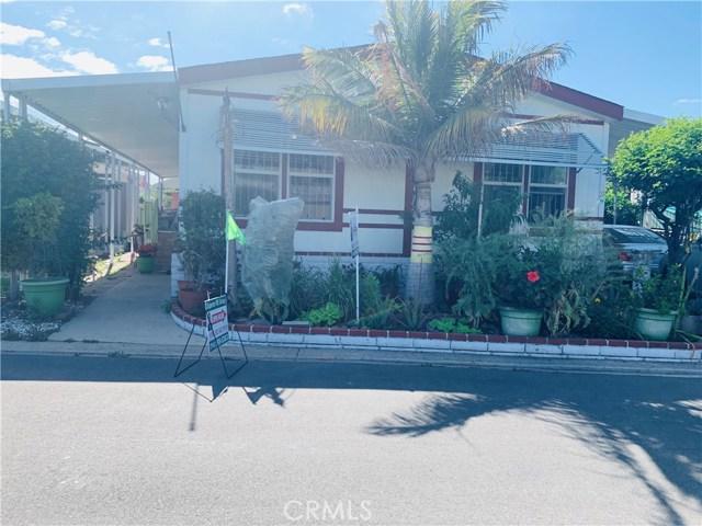 4801 W 1st street SPC 22, Santa Ana, CA 92703