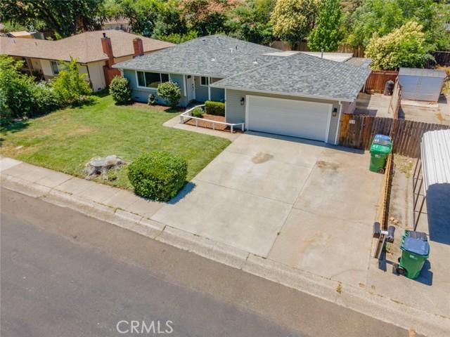 32. 2591 White Avenue Chico, CA 95973