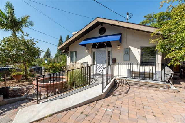 409 S Hill Street, Orange, CA 92869