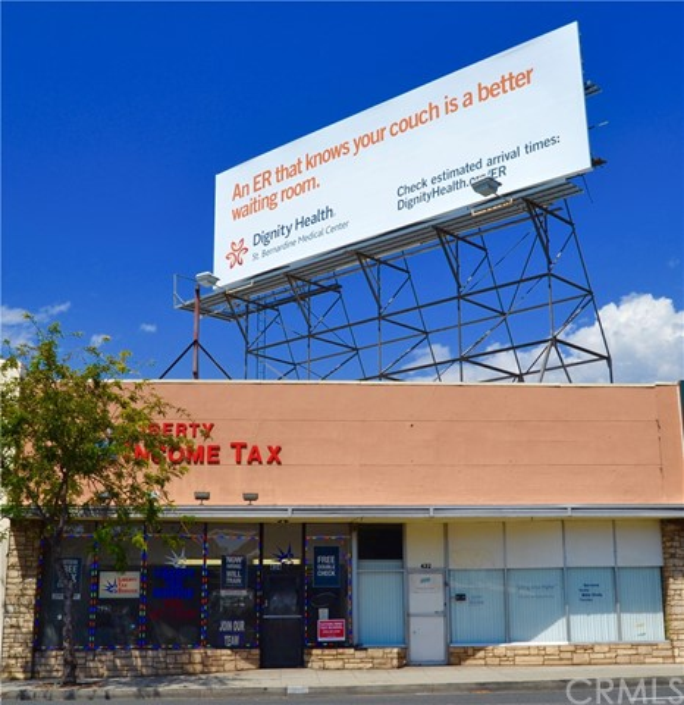 432 W Highland Avenue, San Bernardino, CA 92405