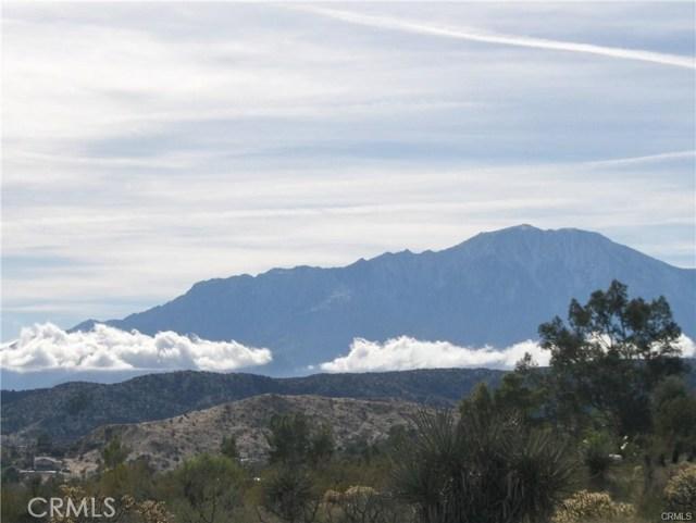 0 Recuerdo Ln, Morongo Valley, CA 92256