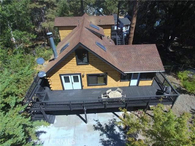 5427 Heath Creek Drive, Wrightwood, CA 92397
