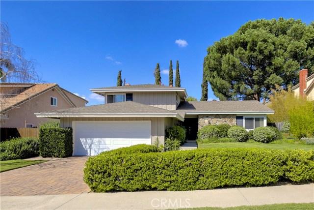 25181 Northrup Drive, Laguna Hills, CA 92653