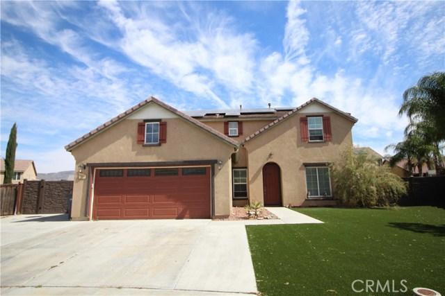 391 Mossy Oak Way, San Jacinto, CA 92582