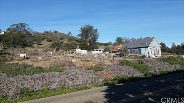 541 Corbett Canyon Road, Arroyo Grande, CA 93420