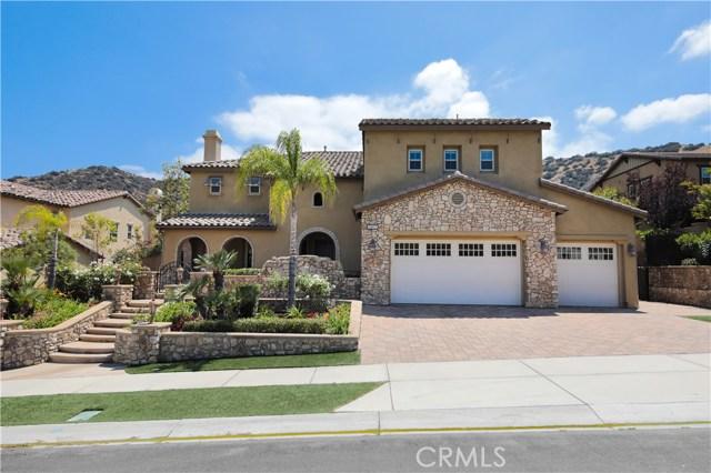 8167 Sunset Rose Drive, Corona, CA 92883