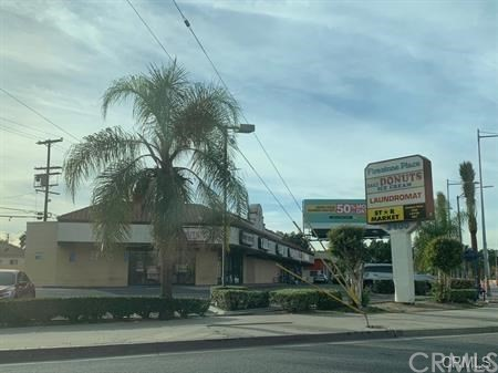 2600 Firestone Boulevard, South Gate, CA 90280