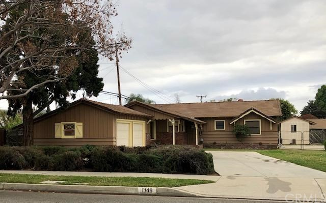 1148 Vine Avenue, West Covina, CA 91790