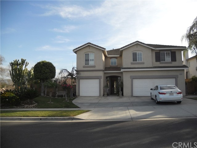 2172 Pebblehill Circle, Corona, CA 92879