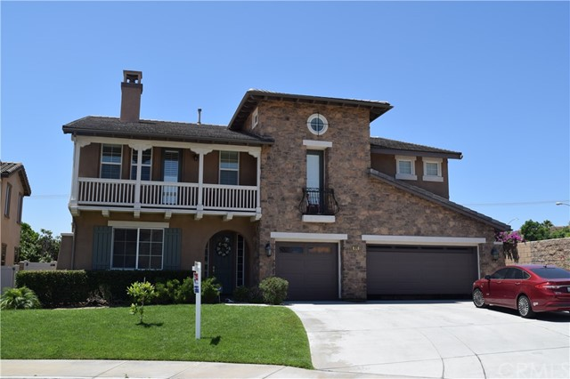 4242 Oliphant Court, Riverside, CA 92505