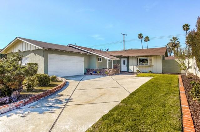 4168 N Santa Lucia Street, Orange, CA 92865