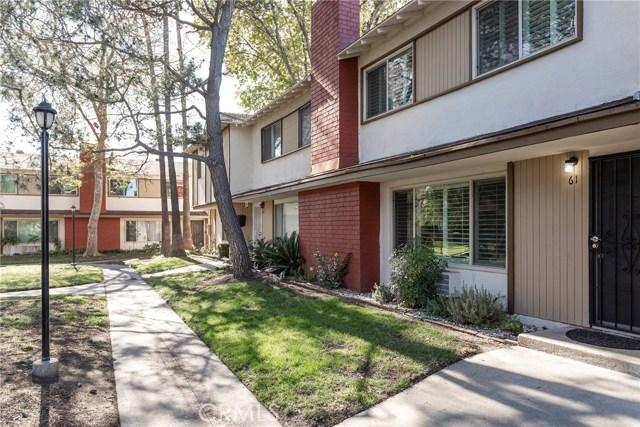 1722 Mitchell Avenue 61, Tustin, CA 92780
