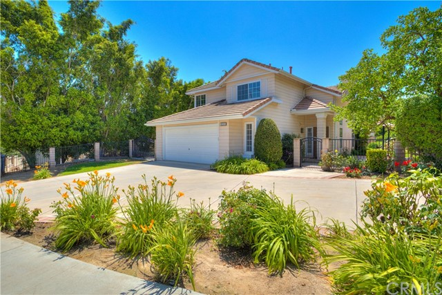 2116 Wild Canyon Drive, Colton, CA 92324
