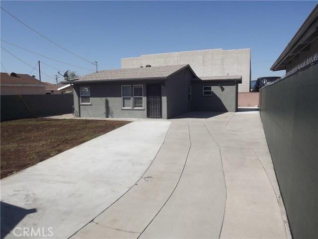 7851 Sorensen Avenue, Whittier, CA 90606