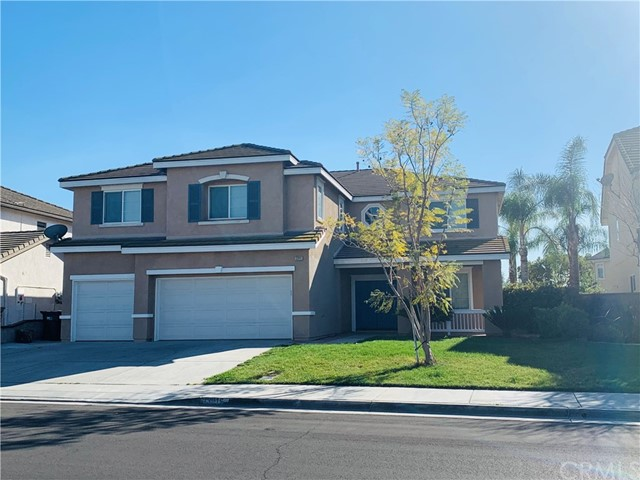 13915 Camp Rock Street, Eastvale, CA 92880
