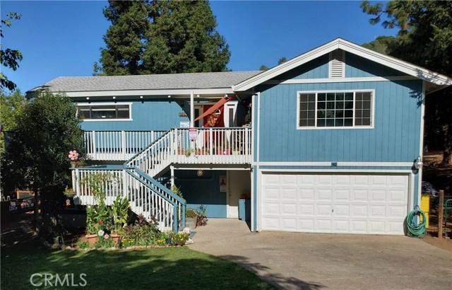 3465 Bergesen Ct, Kelseyville, CA 95451 Photo