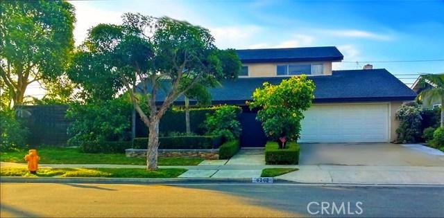 6202 Point Loma Drive, Huntington Beach, CA 92647