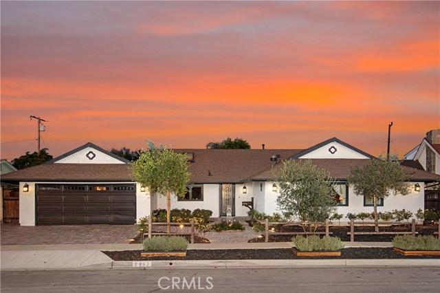2862  Stromboli Road, Costa Mesa, California