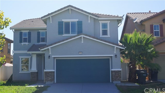3726 Solandra Street, Perris, CA 92571
