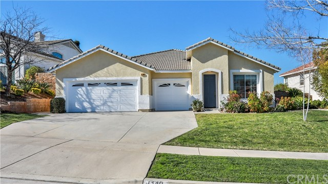 4140 Forest Highlands Circle, Corona, CA 92883