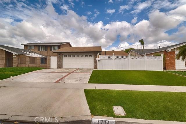 1734 N Rutherford Street, Anaheim, CA 92806