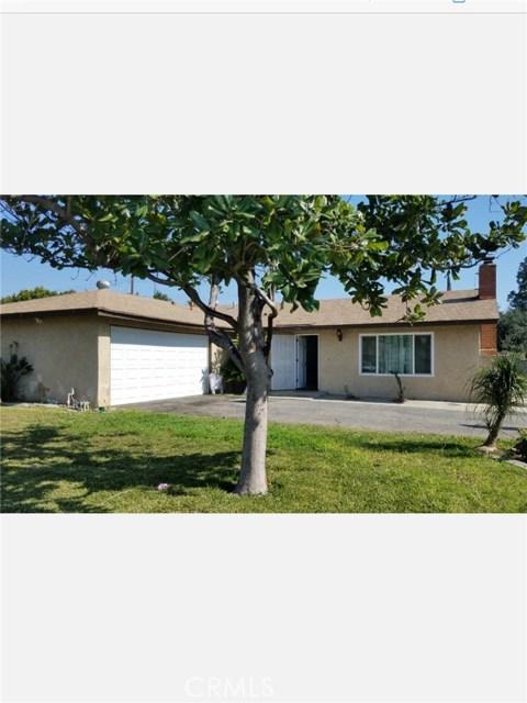 1710 N Baker Avenue, Ontario, CA 91764