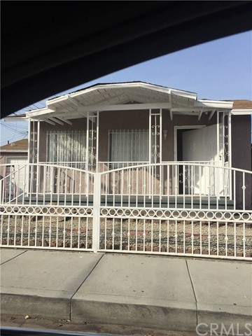6057 Woodlawn Av, Maywood, CA 90270 Photo