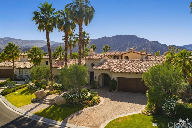 53741 Via Bellagio, La Quinta, CA 92253