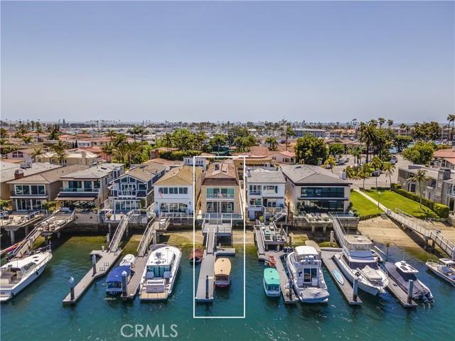 Photo of 206 Via Lido Nord, Newport Beach, CA 92663