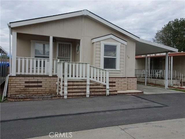 25526 Redlands Boulevard 36, Loma Linda, CA 92354